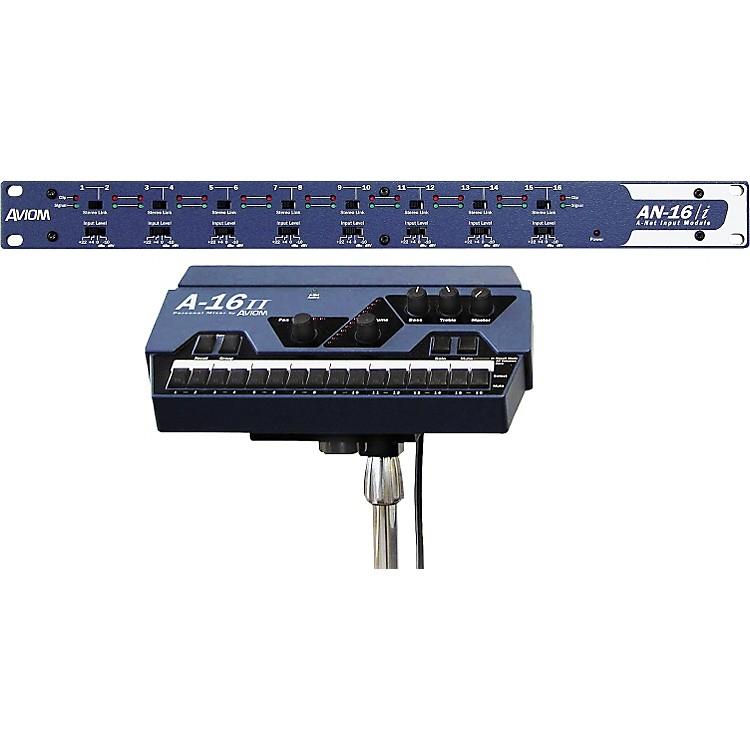 AviomSingle Starter System