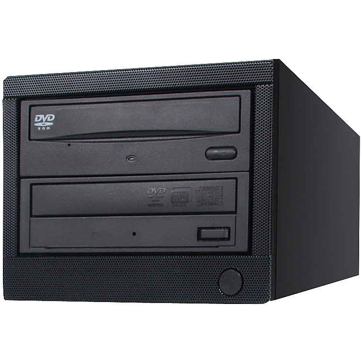 EZ Dupe Single Target DVD Duplicator