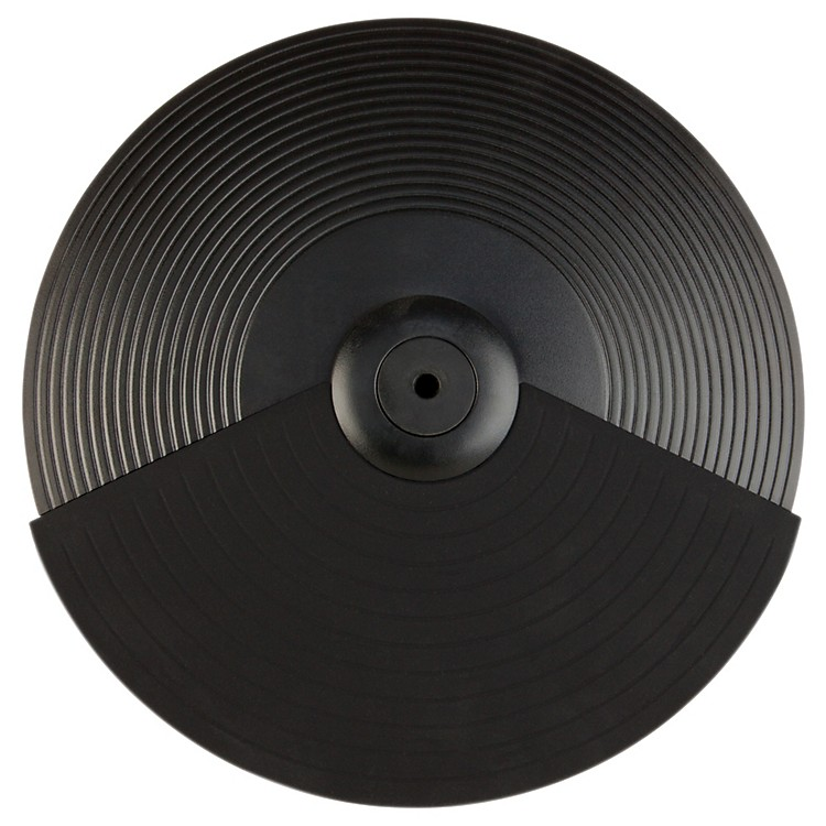 Simmons Single Zone Choke Cymbal Pad