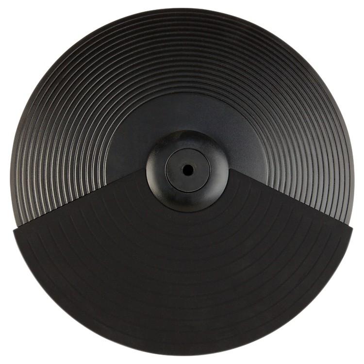 SimmonsSingle Zone Choke Cymbal Pad