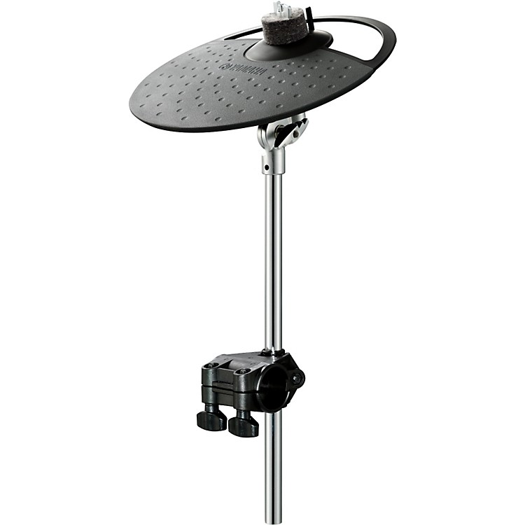 Yamaha Single-zone Cymbal with Attachment 10 Inch