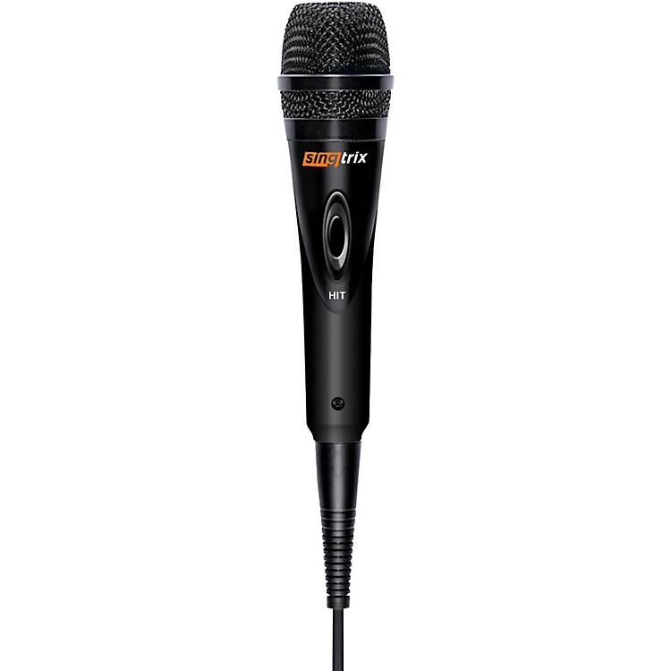 SingtrixSingtrix® Microphone