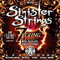 Sinister Strings Nickel Wound Electric Guitar Strings - 7-String Heavy