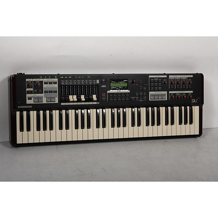 HammondSk1 OrganRegular888365908021