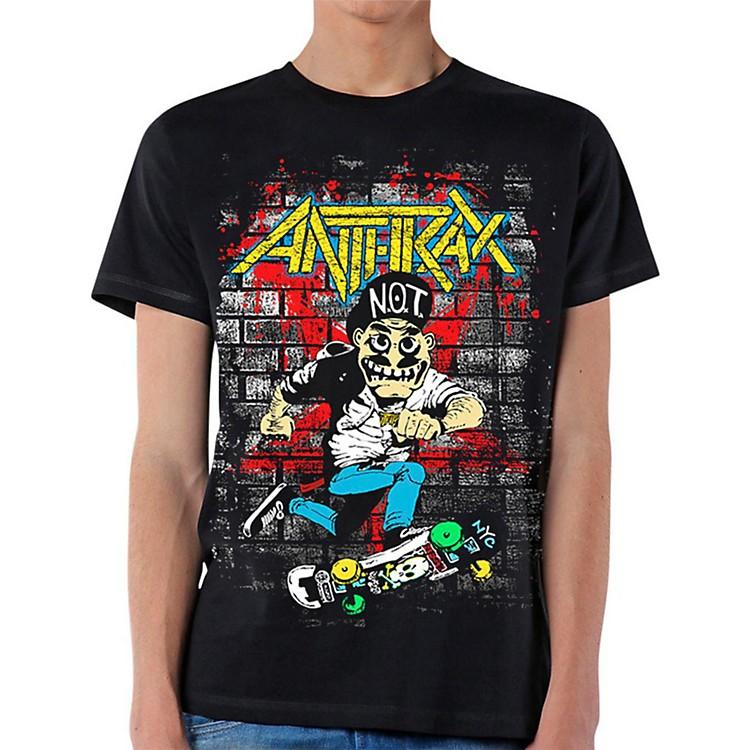 AnthraxSkater Guy T-ShirtMedium