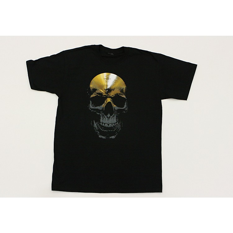 ZildjianSkull T-Shirt
