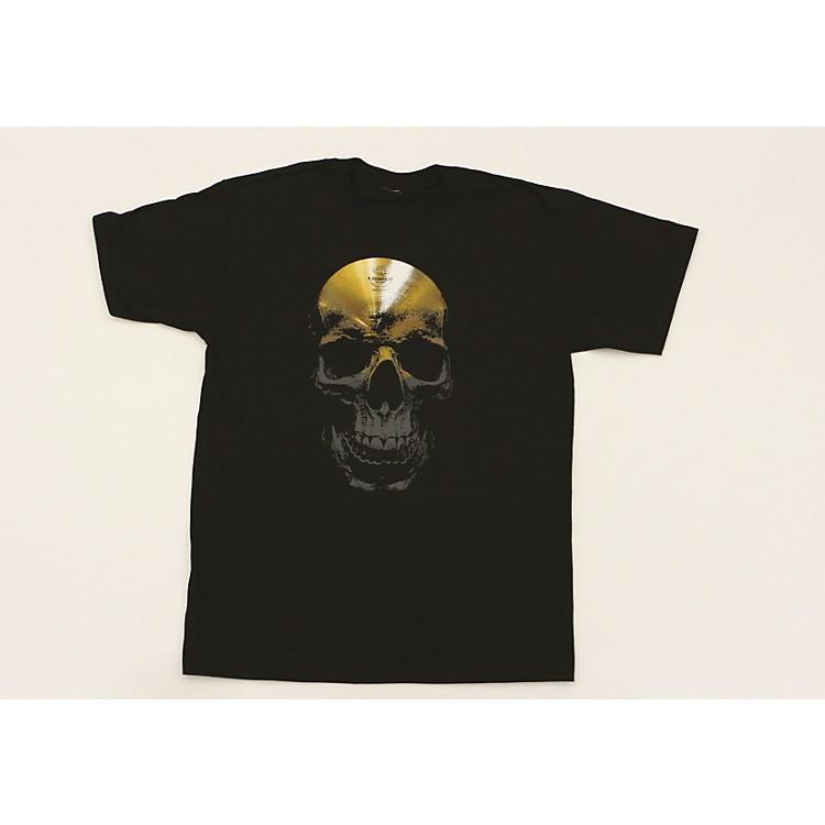 ZildjianSkull T-ShirtXXX Large