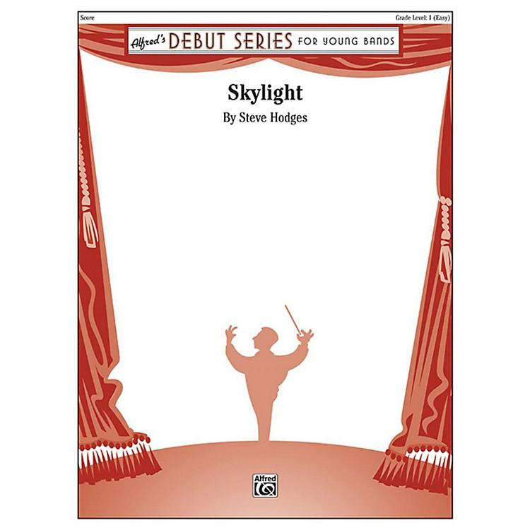 AlfredSkylight Concert Band Grade 1