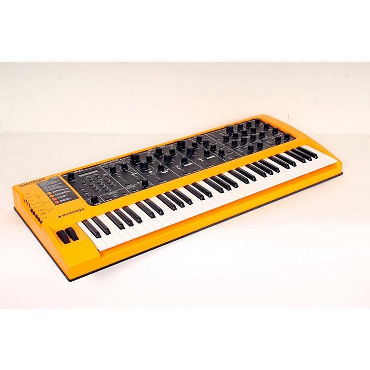StudiologicSledge 2.0 Polyphonic Synthesizer888365783208