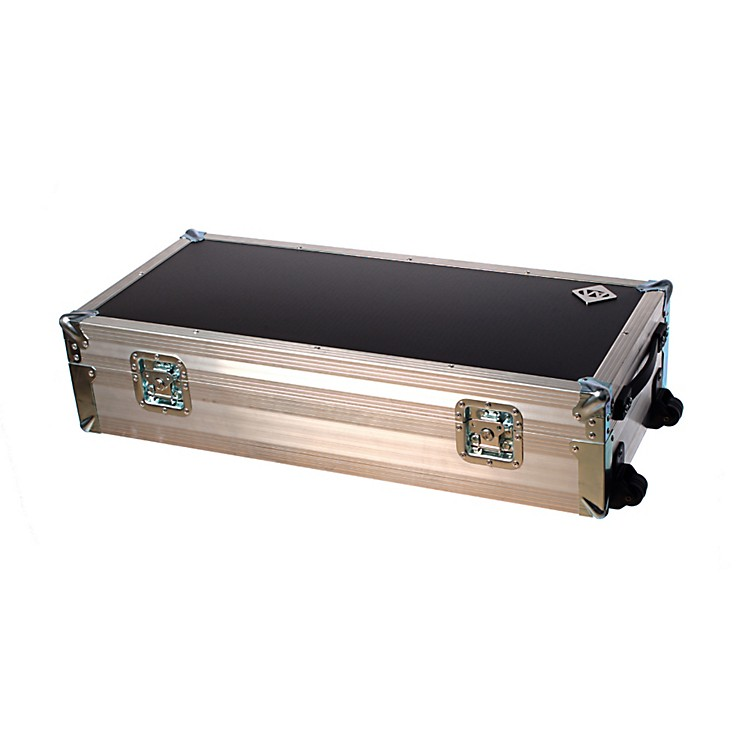 Wernick Slim Flight Case 4 Octave