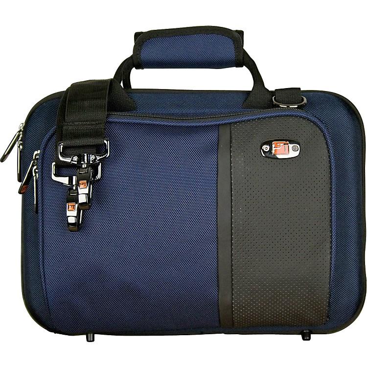 ProtecSlimline Clarinet PRO PAC CaseBlue