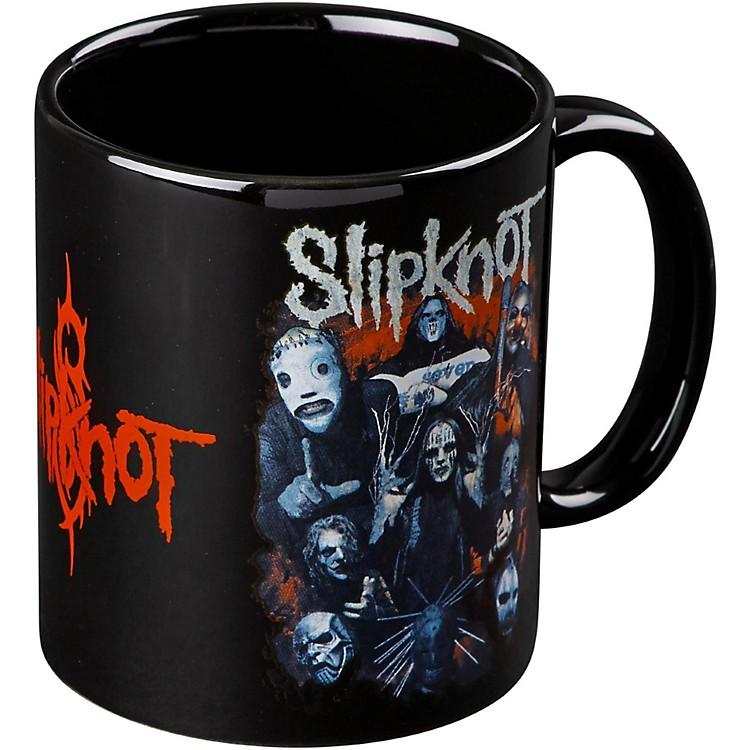 ROCK OFFSlipknot Come Play Dying Mug