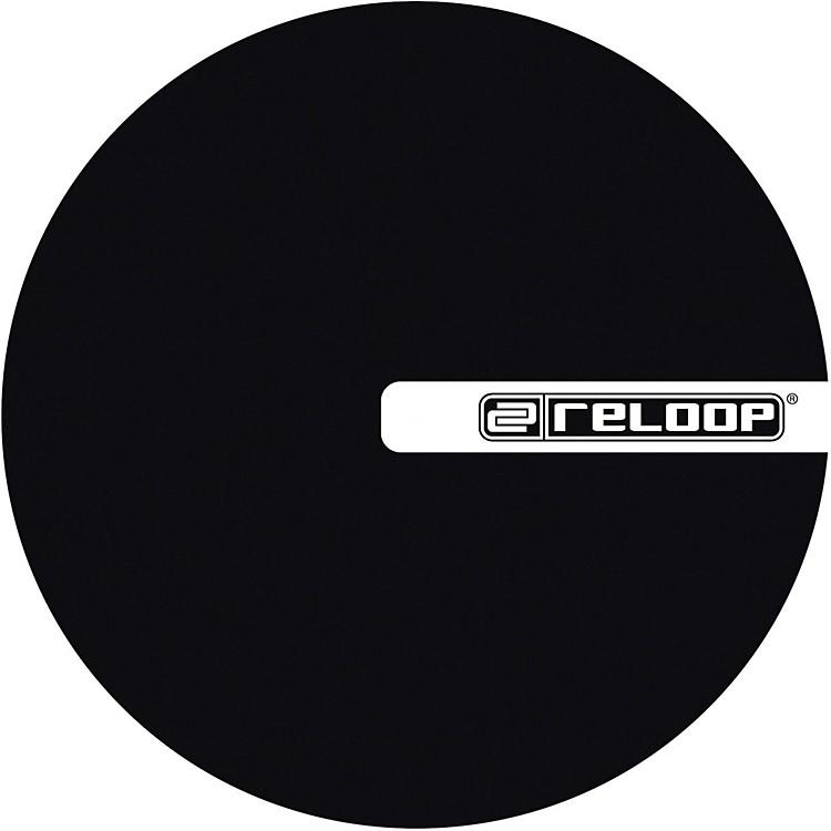 ReloopSlipmat with RELOOP Logo