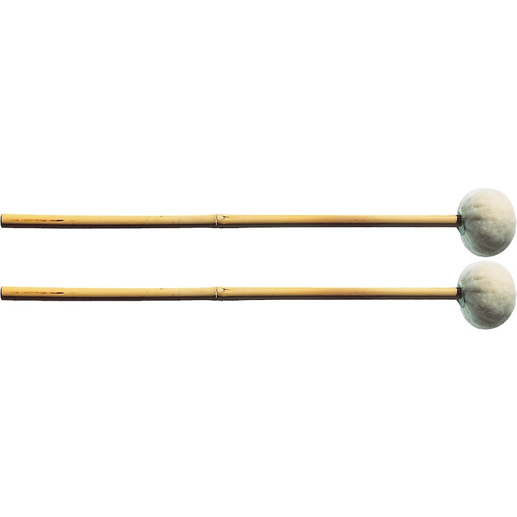 Sonor Small Hard Wool/Felt Timpani Mallets