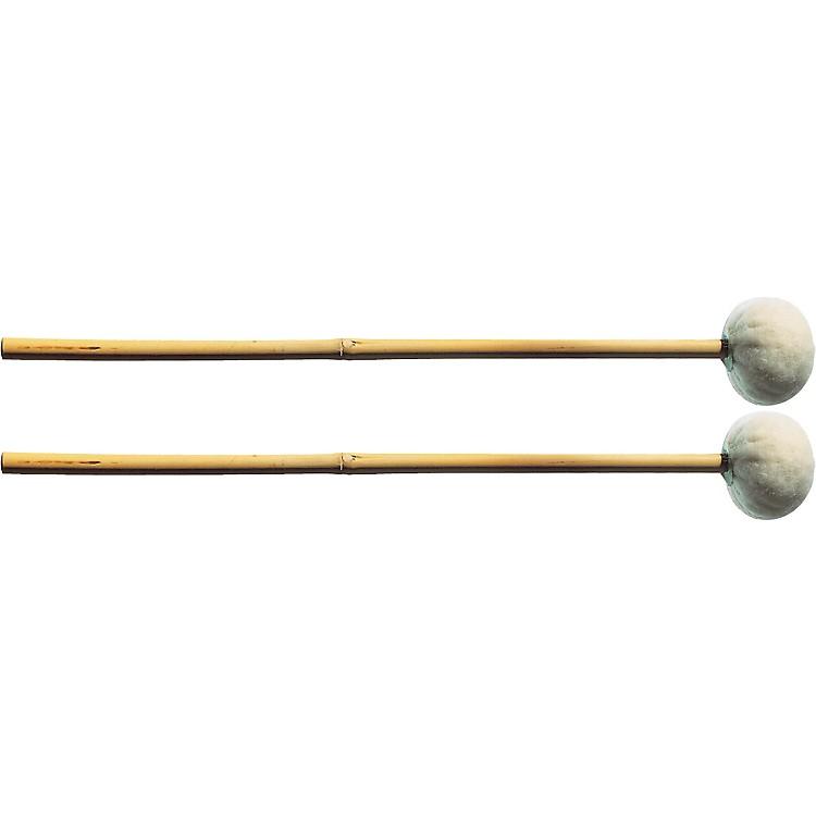 SonorSmall Hard Wool/Felt Timpani Mallets