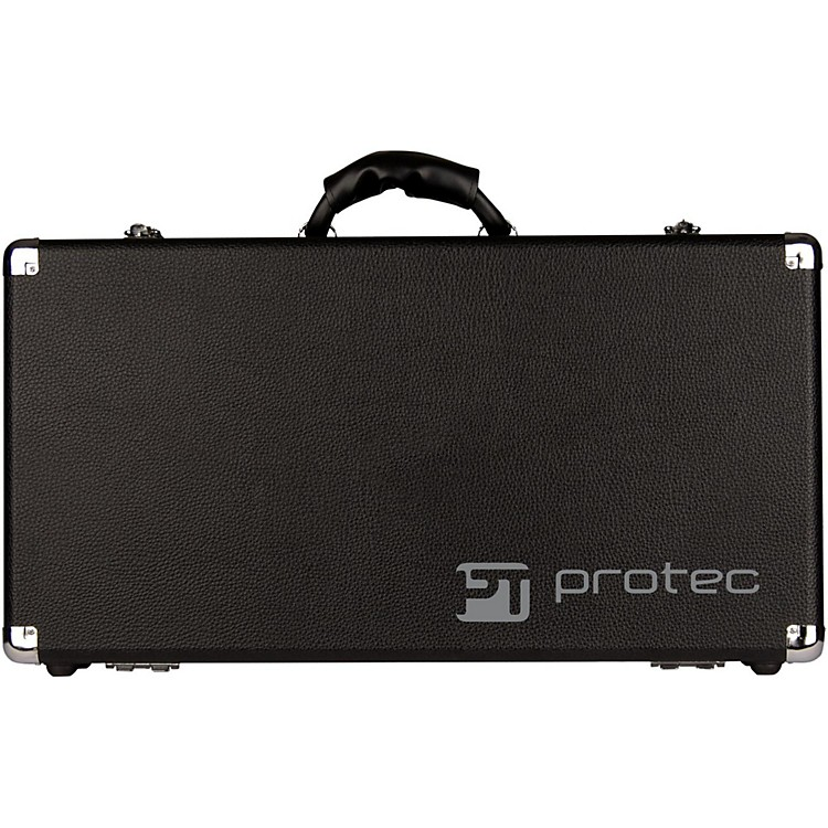 ProtecSmall Stonewood Guitar Effects Pedal Board by Protec