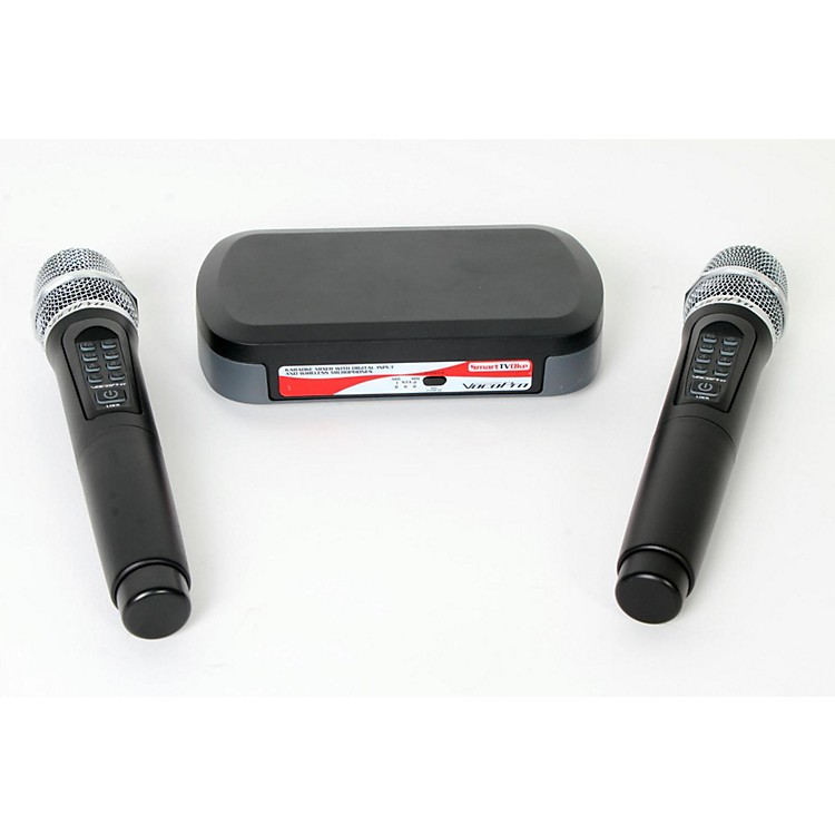 VocoProSmartTVOke Karaoke System888365826134
