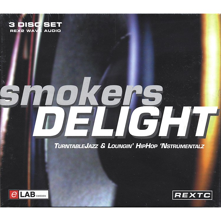Big Fish Smokers Delight Audio Loops