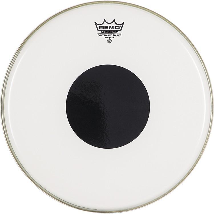RemoSmooth White Control Sound Top Black Dot14