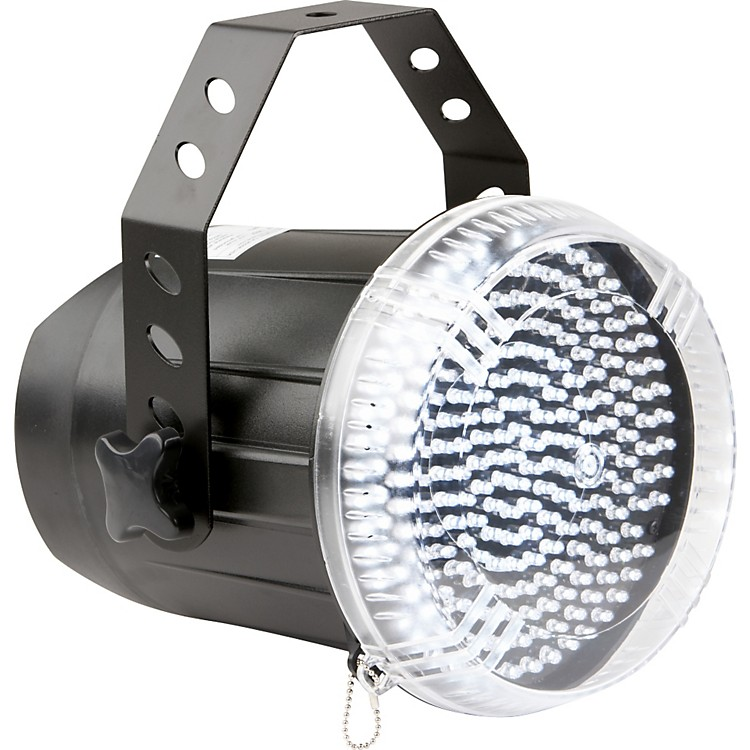 American DJ SnapShot LED Variable Speed Strobe