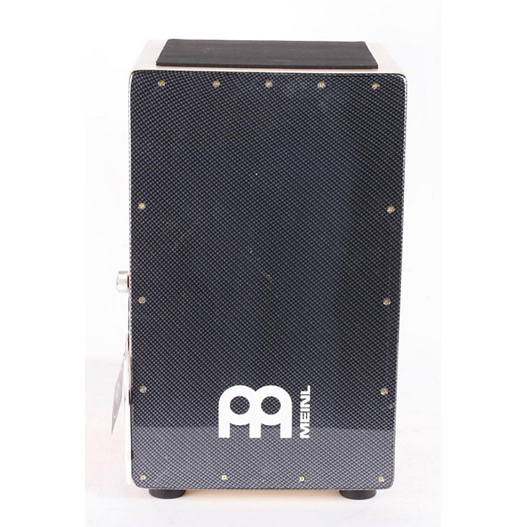 MeinlSnare CajonCarbon Finish Frontplate886830977398