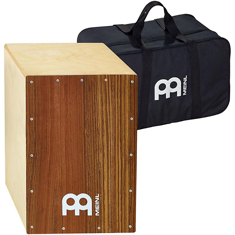 MeinlSnare Cajon with Free Bag