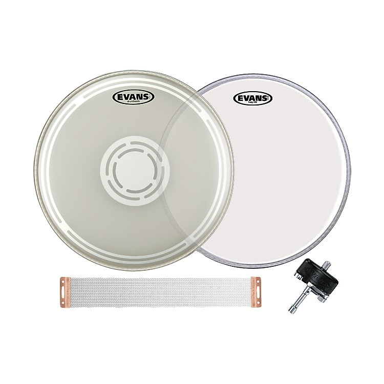 Evans Snare tune up pack