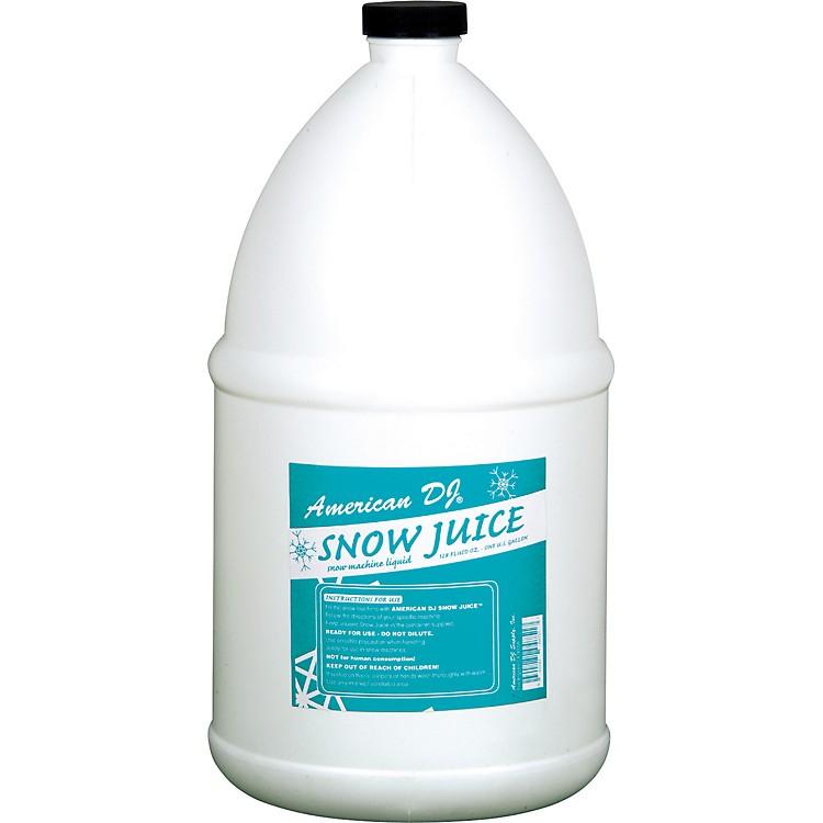 American DJSnow Juice - Gallon