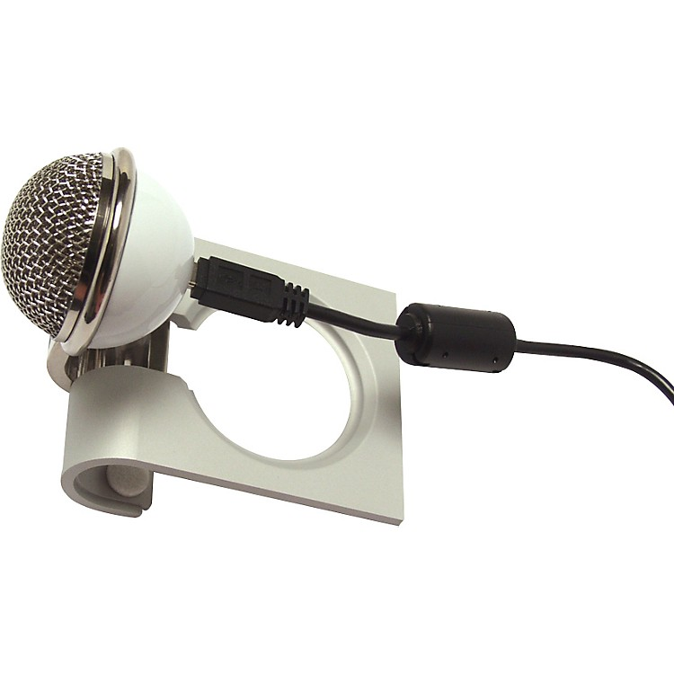 BlueSnowflake USB Microphone
