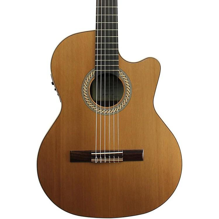KremonaSofia S63CW Classical Acoustic-Electric GuitarNatural