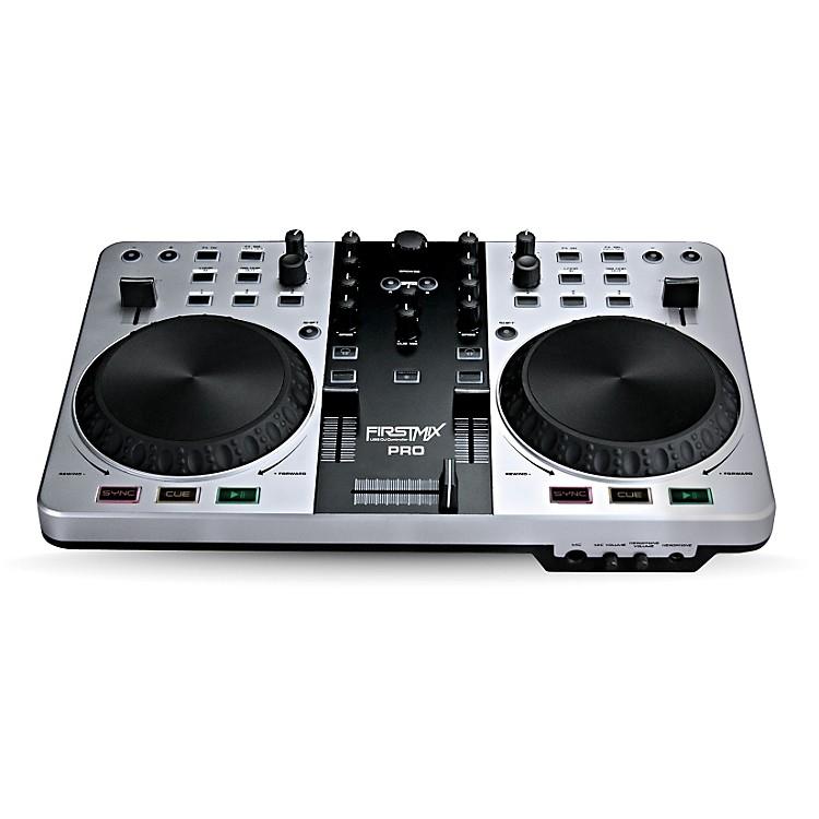 GeminiSoftware MIDI Controller with Audio I/O