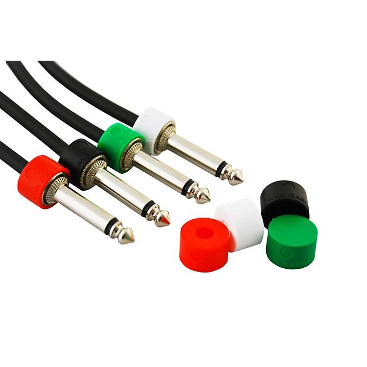 LavaSolder-Free Plug CapBlack