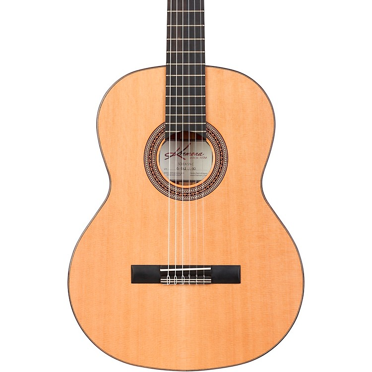 Kremona Solea Classical Guitar Natural