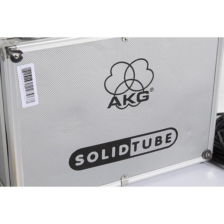 AKGSolidTube Condenser Microphone886830227967