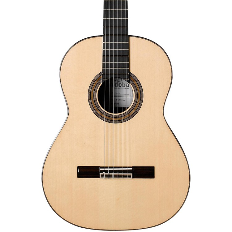 Cordoba Solista SP Classical Guitar Natural