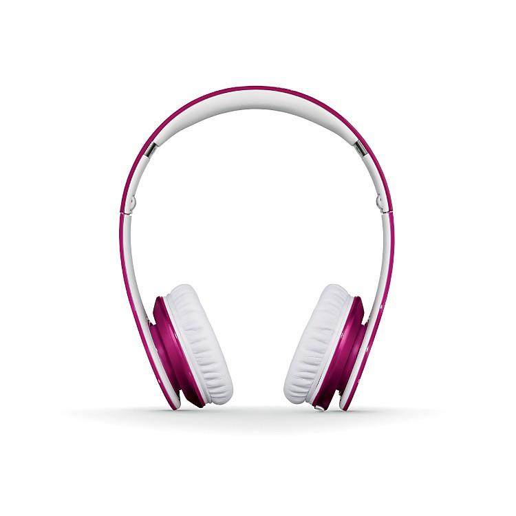 Beats By Dre Solo HD Solo Pink
