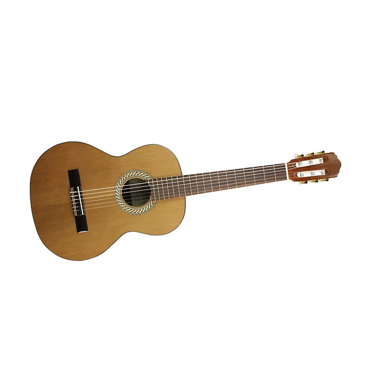 Kremona Soloist S56C 3/4-Sized Classical Guitar Gloss Natural