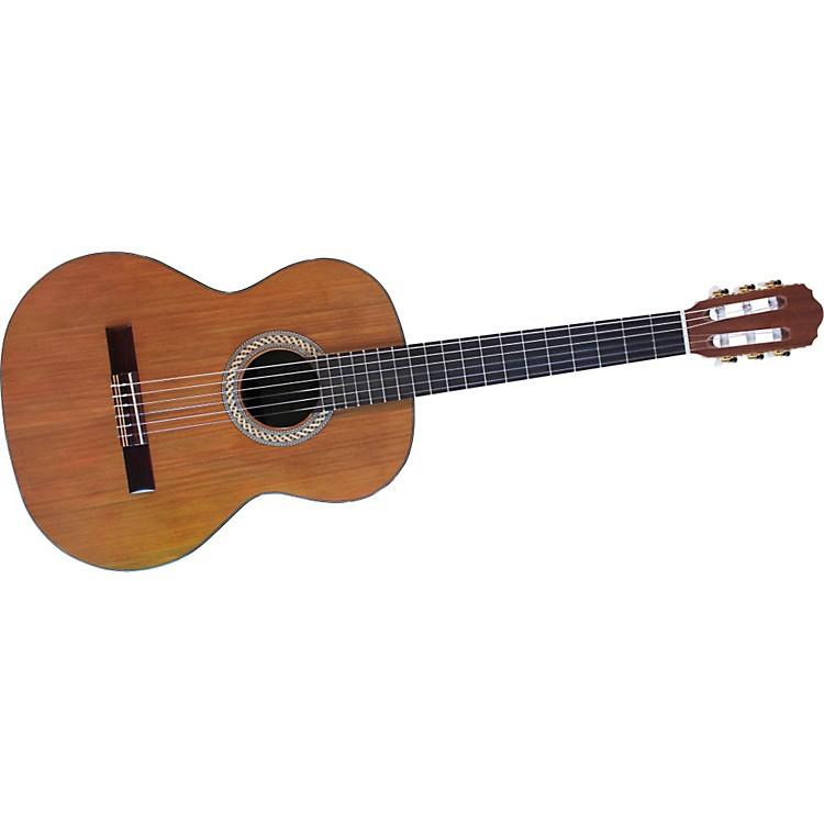 KremonaSoloist S62C Classical Acoustic GuitarNatural