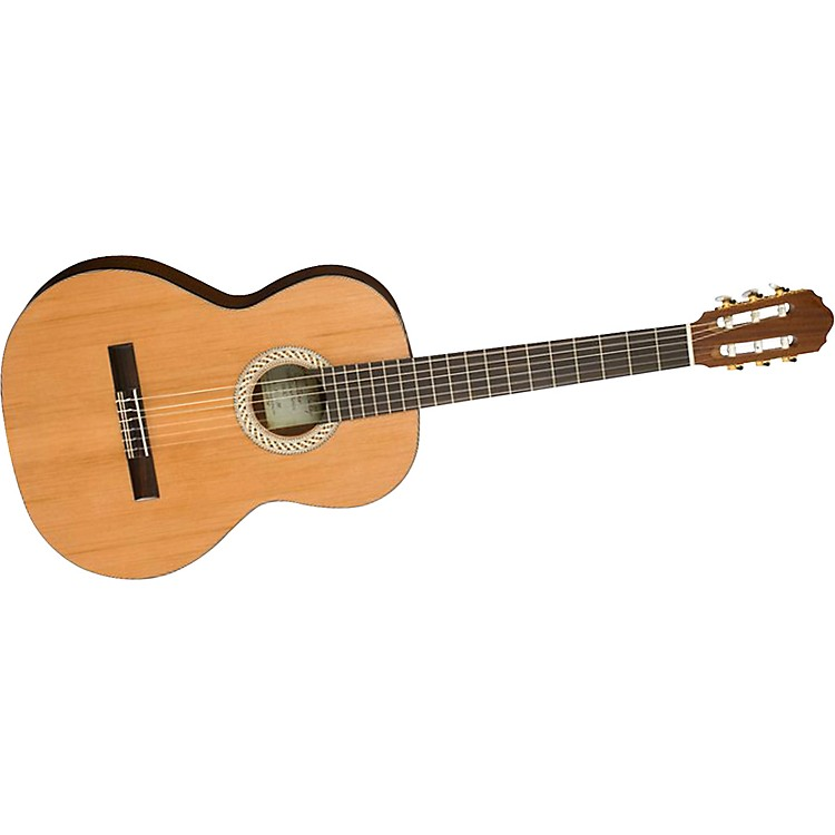 KremonaSoloist S65C Classical Acoustic Guitar