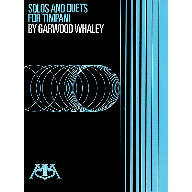 Meredith Music Solos And Duets for Timpani