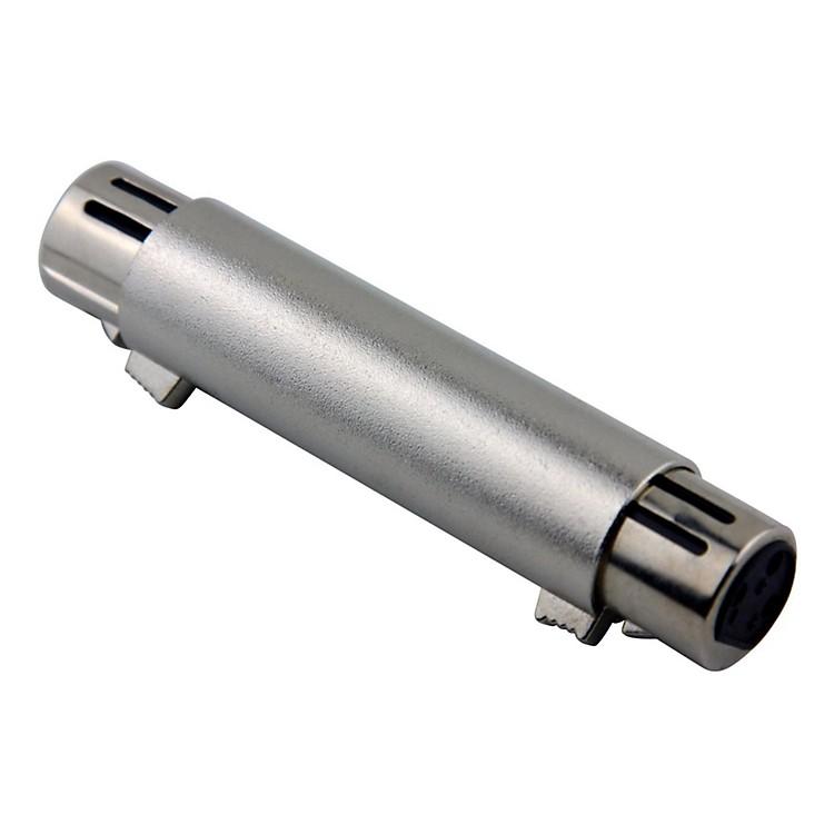 Pig HogSolutions XLR(F) to XLR(F) Balanced Adapter