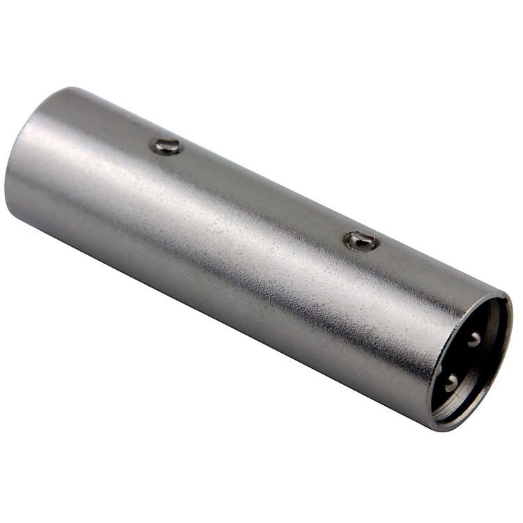 Pig HogSolutions XLR(M) to XLR(M) Balanced Adapter