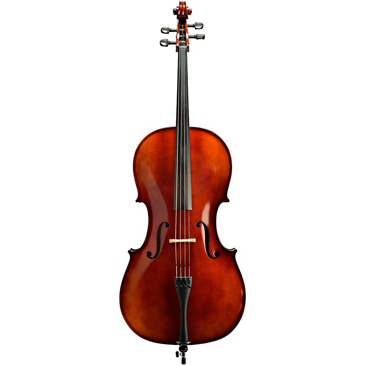 Bellafina Sonata Series Hybrid Cello Outfit 3/4 Size