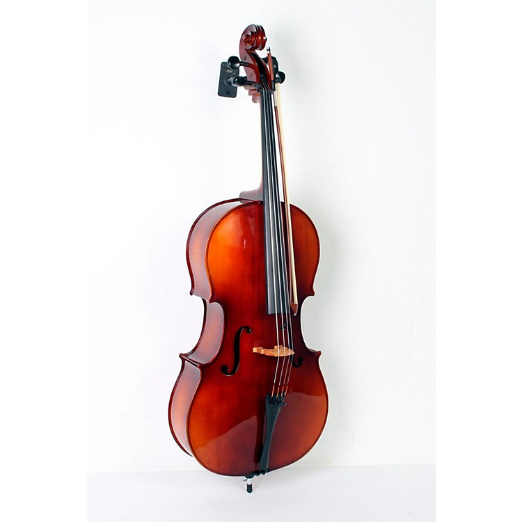 Bellafina Sonata Series Hybrid Cello Outfit 4/4 Size 888365792491