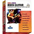 Alfred SongXpress - Rock Guitar CD-Rom
