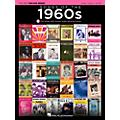 Hal Leonard Songs Of The 1960's - The New Decade Series with Optional Online Play-Along Backing Tracks
