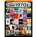 Hal Leonard Songs Of The 1970s - The New Decade Series E-Z Play Today Volume 367