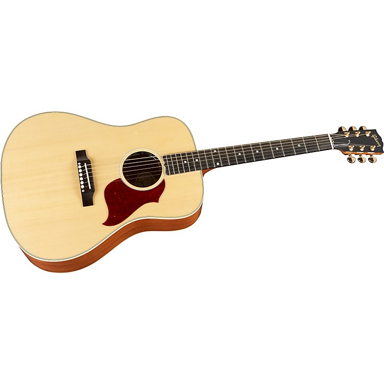 Gibson Songwriter Dreadnought Acoustic-Electric Guitar Natural