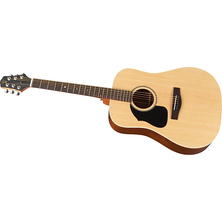 Voyage-Air GuitarSongwriter VAD-04LH Left Handed Travel Acoustic Guitar