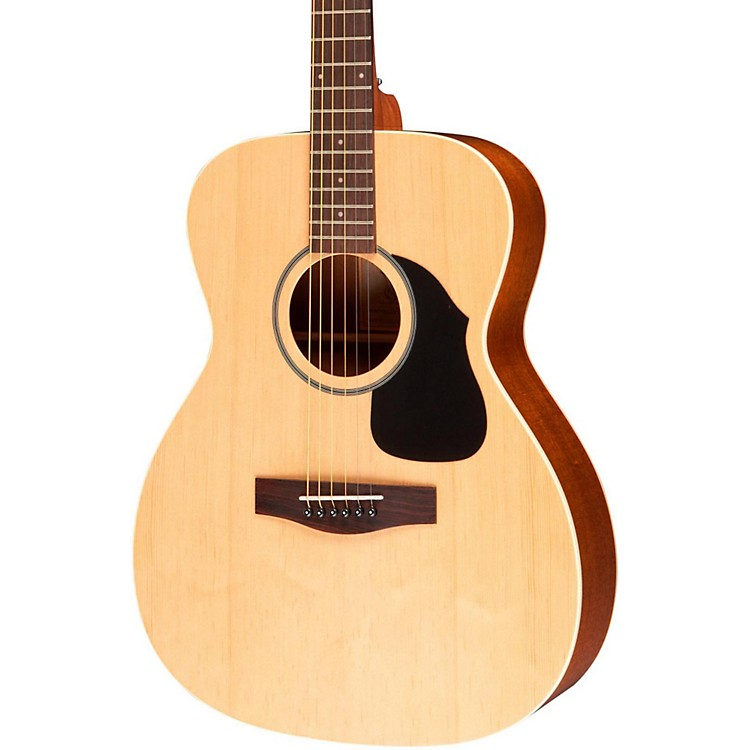 Voyage-Air Guitar Songwriter VAOM-04 Travel Acoustic Guitar Natural